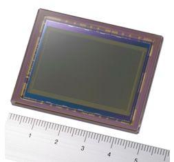 sensore misurato