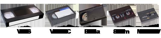vhs-vhsc-minidv-beta-8mm-todvd